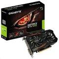 Obrázok pre výrobcu Gigabyte GeForce GTX 1050, 2GB GDDR5