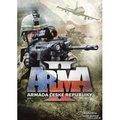 Obrázok pre výrobcu ESD Arma II Army of the Czech Republic, Arma 2
