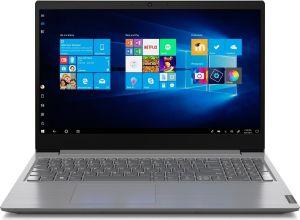 """Obrázok pre výrobcu Lenovo V15-IIL - i5-1035G1, 15.6"""" FHD, 8GB,128SSD+1TB HDD,noDVD, HDMI,čt.pk,cam, Intel UHD,W10H,šedá"""