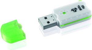 Obrázok pre výrobcu I-BOX R024 Čítačka kariet USB, MicroSD