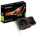 Obrázok pre výrobcu Gigabyte GeForce GTX 1050 G1 Gaming, 2GB GDDR5