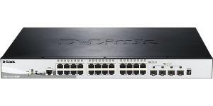 D Link Dgs 1510 28xmp Switch 24xgb 4xsfp Focus Computer