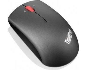 Obrázok pre výrobcu ThinkPad Precision Wireless Mouse - Midnight black