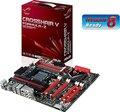 Obrázok pre výrobcu ASUS CROSSHAIR V FORMULA-Z soc.AM3 990FX DDR3 ATX 4xPCIe RAID GL USB3.0 eSATA