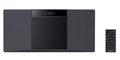 Obrázok pre výrobcu Pioneer slim mikro systém s CD, USB, BT, DAB černý