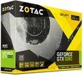 Obrázok pre výrobcu ZOTAC GeForce GTX 1080 AMP, 2x IceStorm, ExoArmor, 8GB GDDR5X (256 Bit)