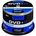 Obrázok pre výrobcu DVD+R Intenso [ cake box 50 | 4.7GB | 16x ]