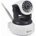 Obrázok pre výrobcu Xblitz Bezpečnostná kamera iSEE 2 P2P IP, HD, RJ45, biela