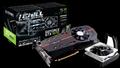 Obrázok pre výrobcu Inno3D iChill GeForce GTX 1070 Black, 8GB GDDR5 (256 Bit), HDMI, DVI, 3xDP