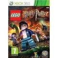 Obrázok pre výrobcu X360 - LEGO HARRY POTTER 5-7