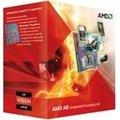 Obrázok pre výrobcu CPU AMD A4 3400 2core Box (2,7GHz, 3MB) rev
