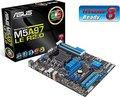 Obrázok pre výrobcu ASUS M5A97 LE R2.0 soc.AM3 970 DDR3 ATX 2xPCIe RAID GL