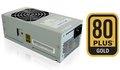 Obrázok pre výrobcu Fortron TFX FSP300-60SGV 80PLUS GOLD, bulk, 300W