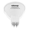 Obrázok pre výrobcu WE LED žárovka SMD2835 MR16 GU5.3 7W teplá bílá