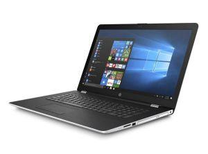 Obrázok pre výrobcu HP 17-ak006nc, A6-9220 DUAL, 17.3 HD+ ANTIGLARE, 8GB DDR4 1DM, 1TB 5k4, DVD-RW, W10, NATURAL SILVER