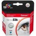 Obrázok pre výrobcu Ink. kazeta TB kompat. s Canon CLI-526C