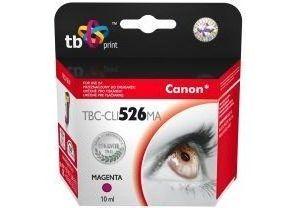 Obrázok pre výrobcu Ink. kazeta TB kompat. s Canon CLI-526M