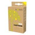 Obrázok pre výrobcu kazeta ECODATA pre Lexmark No.100 XL yellow (600 str) pre S301,205,305,405,505,605