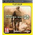 Obrázok pre výrobcu PS3 - Call of Duty: Modern Warfare 2 Platinum