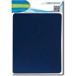 Obrázok pre výrobcu Esperanza EA145B podložka pod myš (230 x 190 x 2 mm), modrá