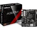 Obrázok pre výrobcu ASRock A320M, AM4, 4xSATA3, DDR4, USB 3.0