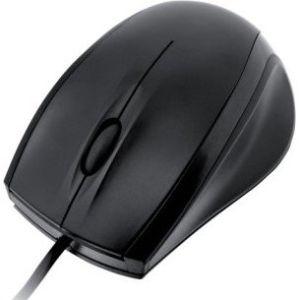 Obrázok pre výrobcu Myš I-BOX CROW optická, USB čierna
