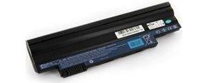 Obrázok pre výrobcu Whitenergy batéria k Acer Aspire D260 D255 11.1V Li-Ion 4400mAh čierna