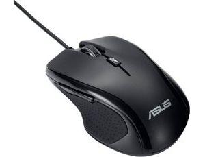 Obrázok pre výrobcu ASUS MOUSE UX300 black - optická myš (USB); čierna farba