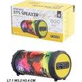 Obrázok pre výrobcu Bluetooth Portable Speaker PLUS Mini F2848, Party