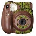 Obrázok pre výrobcu FUJIFILM Instax MINI7S CHOCO Orient nálepka