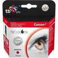 Obrázok pre výrobcu Ink. kazeta TB kompat. s Canon BCI-6M Magenta