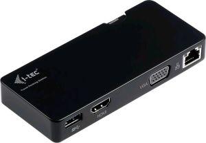 Obrázok pre výrobcu i-tec USB 3.0 Travel Docking Station Advance HDMI VGA