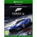 Obrázok pre výrobcu XBOX ONE - Forza Motorsport 6