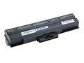 Obrázok pre výrobcu Baterie AVACOM NOSO-21BH-806 pro Sony Vaio VPCS series, VGP-BPS21 Li-ion 10,8V 7800mAh/84Wh black