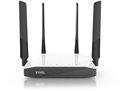 Obrázok pre výrobcu ZyXEL NBG6604,EU,AC1200 Dual-Band Wireless Router