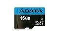 Obrázok pre výrobcu ADATA MicroSDHC 16GB UHS-I Class 10 85/25MB/s