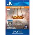 Obrázok pre výrobcu ESD SK PS4 - FOR HONOR™ 5 000 STEEL Credits Pack