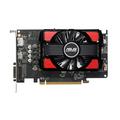 Obrázok pre výrobcu ASUS Radeon RX 550, 2GB GDDR5, HDMI, DVI, DP