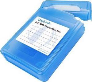 """Obrázok pre výrobcu LOGILINK - Ochranný box pre 3.5"""" HDD"""
