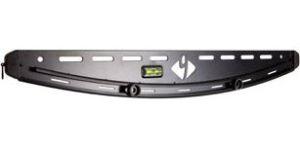 """Obrázok pre výrobcu 4World Fixný držiak pre LCD 30-50"""" samonivelačný nosnosť 55kg BLK"""