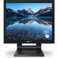 """Obrázok pre výrobcu 17"""" Philips LCD 172B9T 5:4 TN Touch/1280x1024@60Hz/ 50M:1/1ms/250 cd/m2/ VGA/DVI/HDMI/DP/ 2xUSB/VESA/Repro"""
