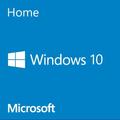 Obrázok pre výrobcu OEM GGK Windows 10 Home 64-Bit English 1PACK DVD