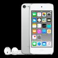 Obrázok pre výrobcu Apple iPod touch 128GB Strieborny