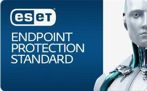 Obrázok pre výrobcu ESET Endpoint Protection Standard 26PC-49PC / 1 rok