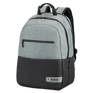 "Obrázok pre výrobcu Backpack AT by SAMSONITE 28G09002 CD 15,6"" comp, doc, tblt, pockets, blck/grey"