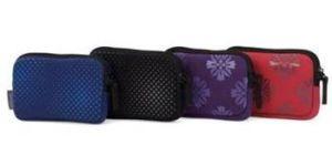 Obrázok pre výrobcu Lowepro Melbourne 10 (11.5 x 1.8 x 7.5 cm) - Purple flower
