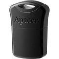 Obrázok pre výrobcu Apacer USB flash disk, 2.0, 16GB, AH116, čierny, AP16GAH116B-1, s krytkou