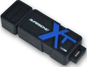 Obrázok pre výrobcu Patriot 16GB Supersonic Boost USB3.0 flashdisk, až 90MB/s, nárazu/vodě odolný