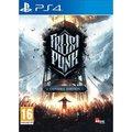 Obrázok pre výrobcu PS4 - Frostpunk