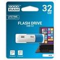Obrázok pre výrobcu GOODDRIVE 32GB USB kľúč COLOUR MIX modro-biela